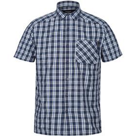 Regatta Mindano V T-Shirt Homme, dark denim